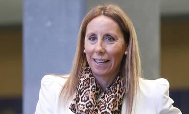 La consellera Sílvia Bonet.