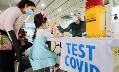 Tests d'anticossos