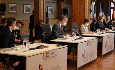 Les imatges de la Cimera Iberoamericana
