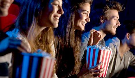 Als cinemes Illa, l'entrada en dies feiners costa 6 euros