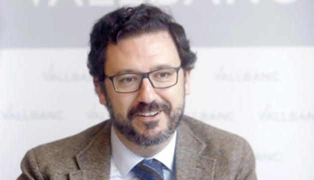 Cesar Goyache