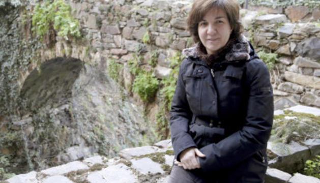 La consellera del PS es mostra crítica amb la gestió de l'aigua a la parròquia.