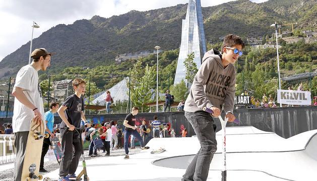 Cultura 'skate'