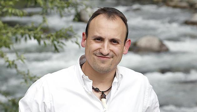 Miquel Àngel García