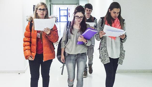 La POB professional s'inicia amb 46 alumnes