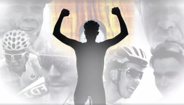 El Tour de França escalda motors amb el 'teaser'