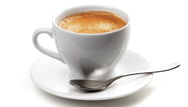 Estic enganxat al cafè... en prenc matí, migdia i nit!