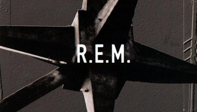 Sóc un gran fan de R.E.M.