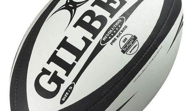 M'encanta el rugby, i no només de l'esport sinó també dels valors que vehicula.