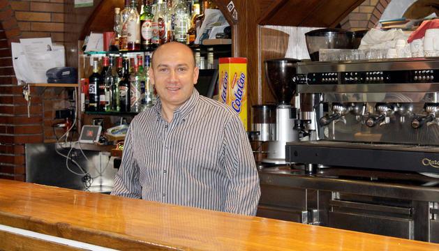 A Casa Teresa s'hi serveixen uns tres-cents cafès cada dia.
