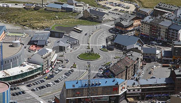 Els comerciants del Pas reclamen que es posin en marxa les inversions pendents a la població.