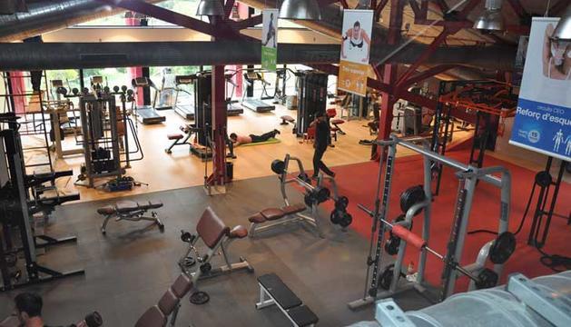 Centre Esportiu d'Ordino
