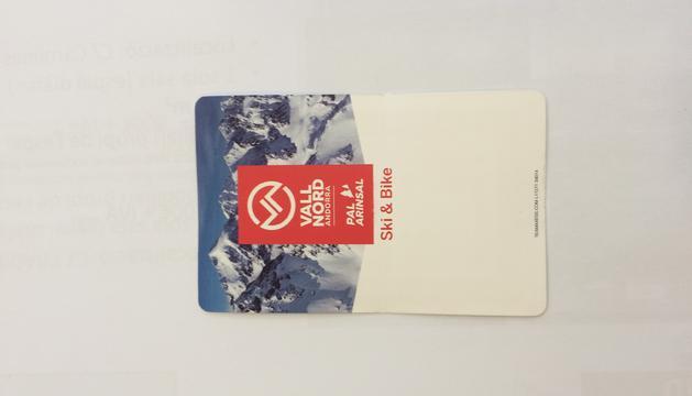 10. El forfet d'Ski & Bike de Vallnord per gaudir deu mesos de la muntanya!