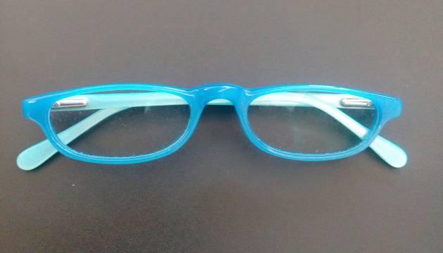 3. Les ulleres per treballar.