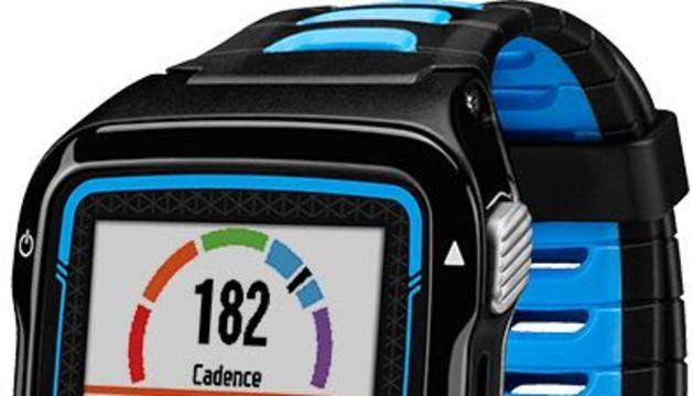 5. El rellotge multifuncions em va bé per registrar tota l'activitat física que faig i analitzar-la.