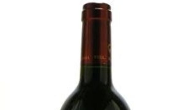 4. M'agrada el bon vi, i més si es pren en bona companyia.