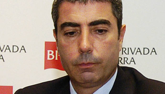 Joan Pau Miquel.