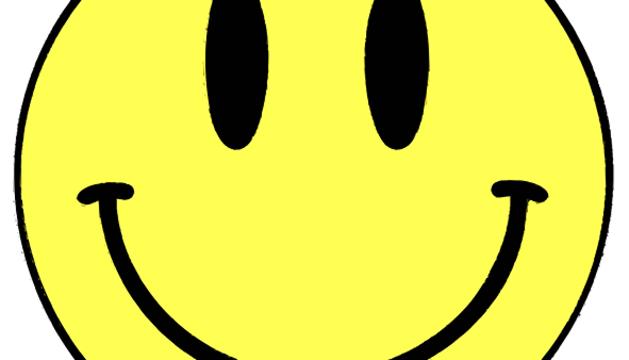 10. Somriure: el primer que faig al matí i m'ajuda a ser feliç.
