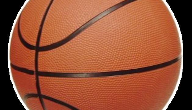 2. El bàsquet, per cremar energia i adonar-te que l'edat es nota cada dia més (sobretot als genolls).