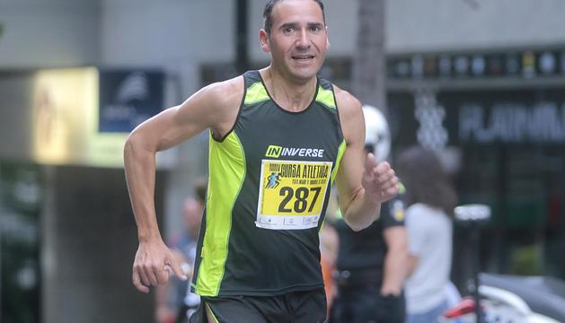 Marcos Sanza