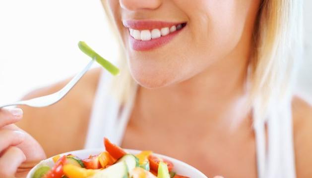 La satisfacció professional: quan algú obté bons resultats amb una dieta, per exemple.