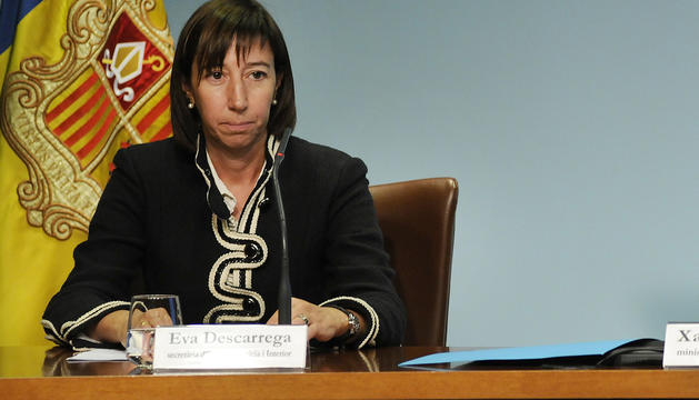 Eva Descarrega