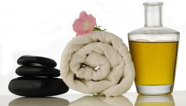 8. Un massatge relaxant, pur plaer.