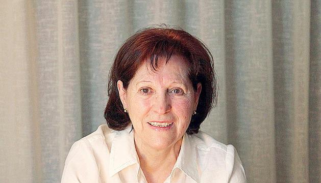 Salvadora Muñoz ('Salvi')