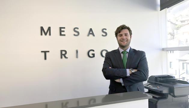 Carlos Mesas