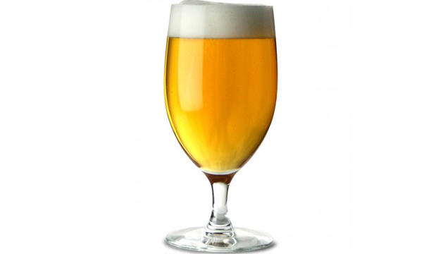 10. M'agrada la cervesa: a prendre amb moderació.