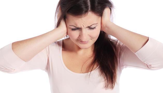 Els acúfens poden arribar a ser insuportables quan la persona que els pateix els sent a nivells molt alts.