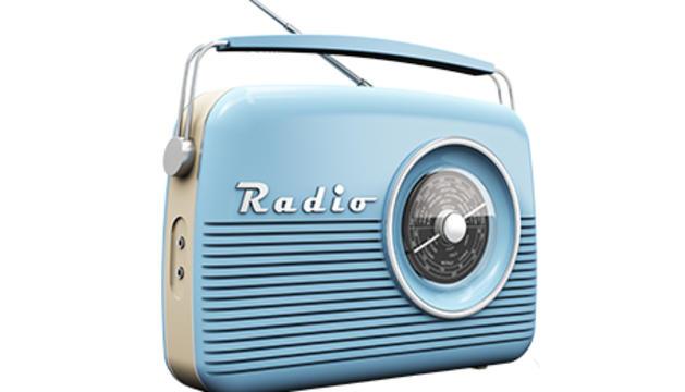 10. La ràdio sempre la tinc encesa, ja sigui amb les notícies o amb música.