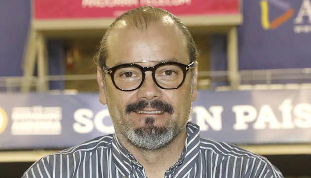 Francesc Solana