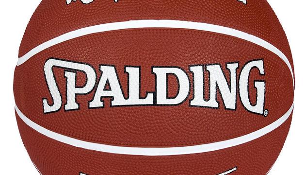 1. La pilota de bàsquet. Sobre ella gira tota la meva vida.