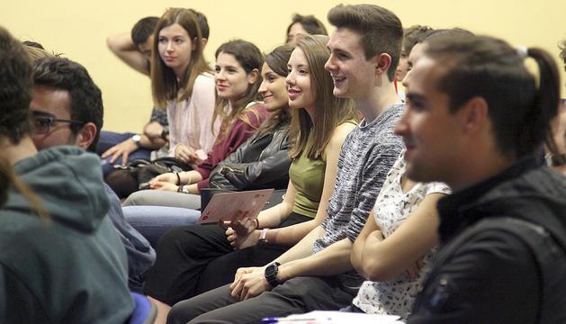 L'FNJA va celebrar ahir la seva cinquena assemblea amb més de 100 participants.