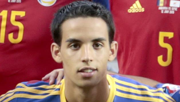 Aaron Sánchez