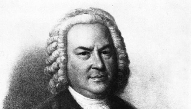 8. Conèixer i escoltar tota l'obra musical de Johann Sebastian Bach.