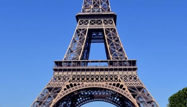 7. Visitar París de tant en tant.