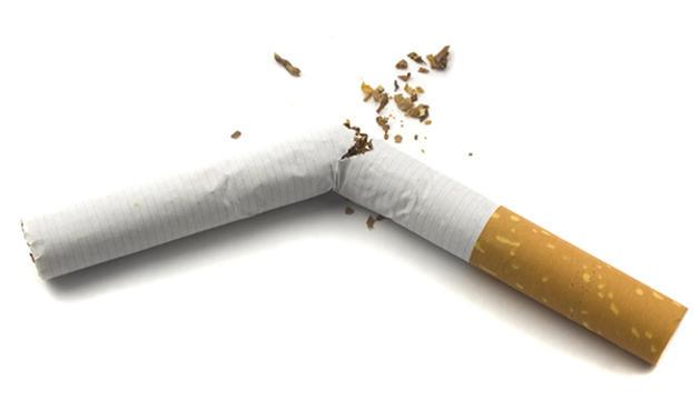 1. Ser conscient que hi ha moltes coses prescindibles que em fastiguegen, com els antidepressius o el tabac.
