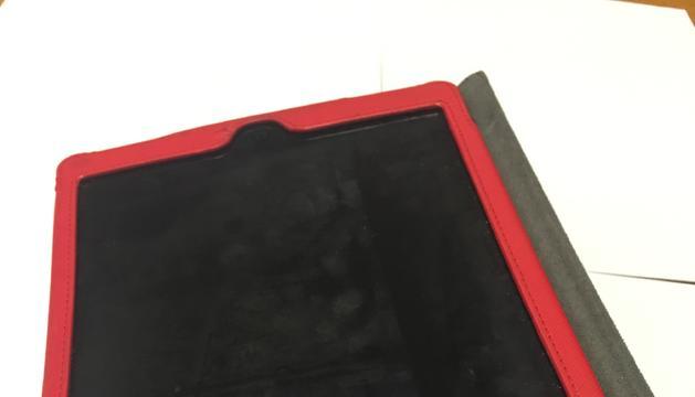3. No viatjo sense l'iPad: eina indiscutible de feina i per estar al dia del que passa al món i a casa.