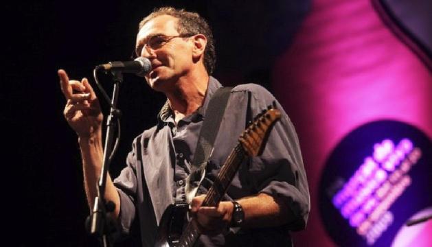 El músic català, exmembre d'El Último de la Fila, protagonitzarà el concert central.