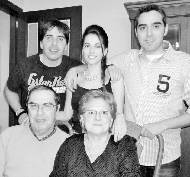 6. La família és molt important. Passem temps junts i tenim una relació molt propera.