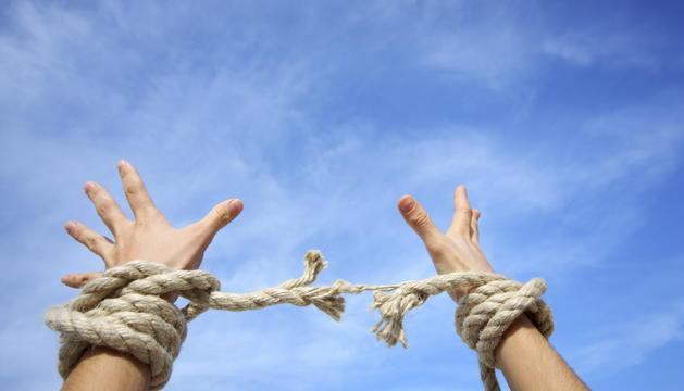 4. Valoro molt la llibertat personal per avançar en la vida.