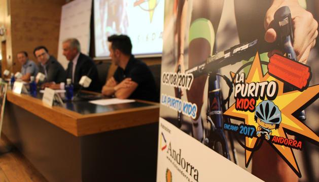 La Purito vol tornar a ser festiva i familiar amb la seva tercera edició.