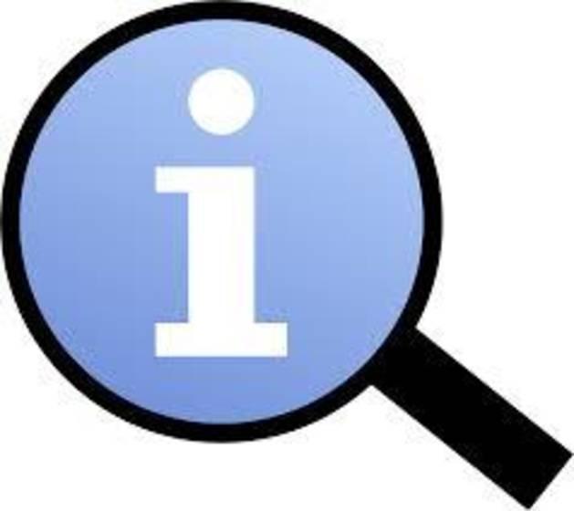 4. Soc un fan de la informació, ja sigui a través dels diaris, la televisió o la ràdio.