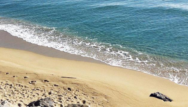 9. Sempre he tingut una casa a la platja. Anar-hi em permetia desconnectar.