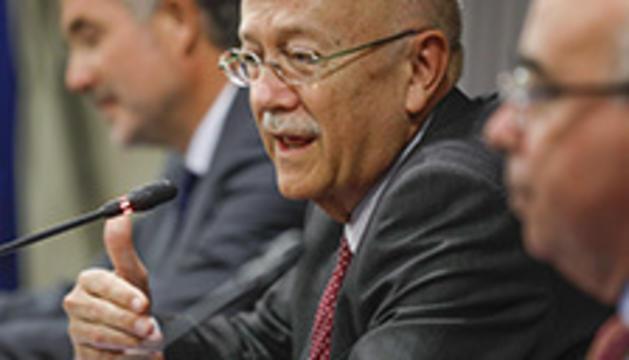 Andrés Ortega.