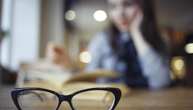 La malaltia pot alterar la màcula i produir ceguesa