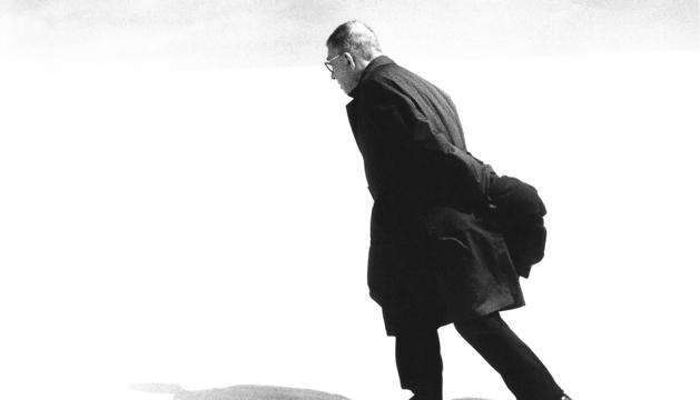 El fliòsof Jean Paul Sartre