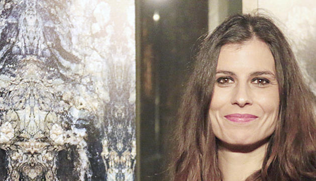 Eva Salas